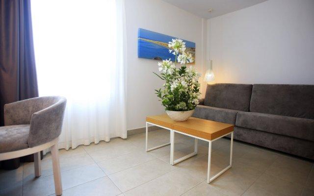 Отель Lemon & Soul Cactus Garden (ex. Labranda Cactus Garden) Пахара комната для гостей
