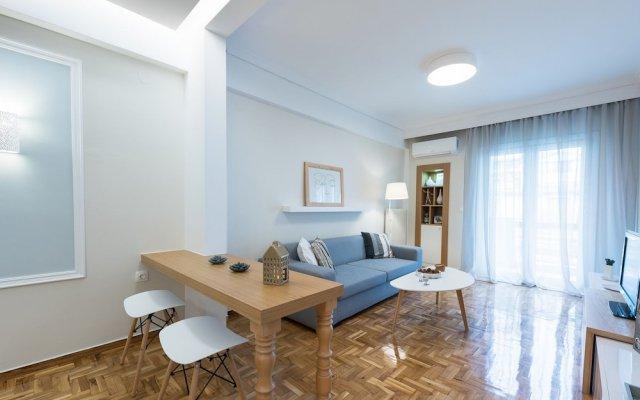 Отель Central Maison комната для гостей