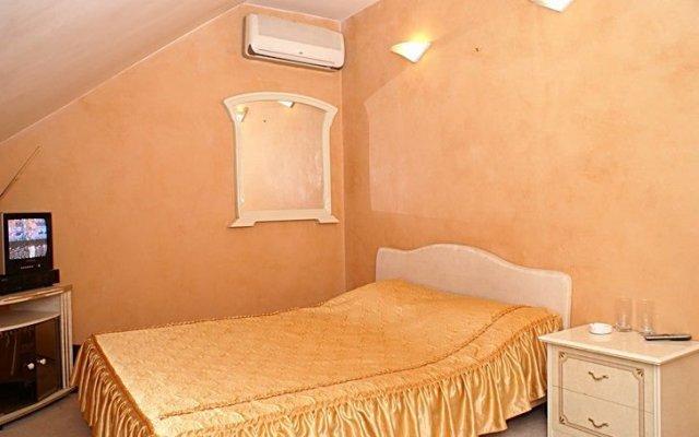 Гостиница Classic комната для гостей