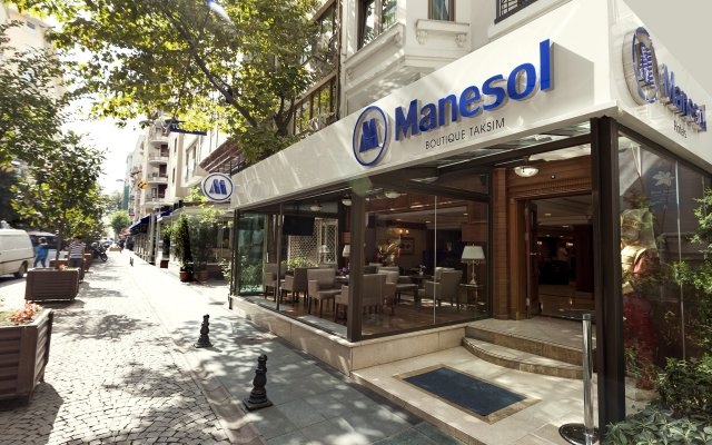 Manesol Boutique Taksim