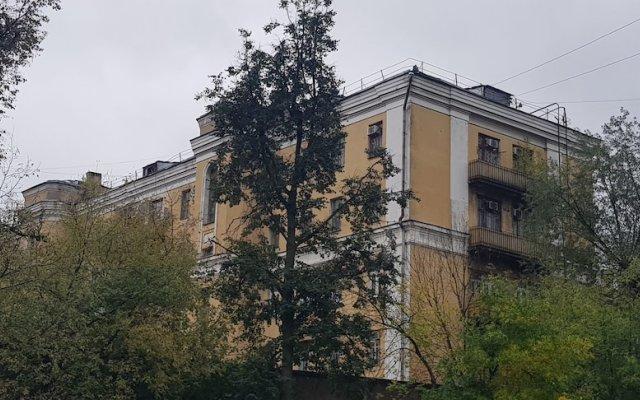Мини-Отель 21/2 вид на фасад