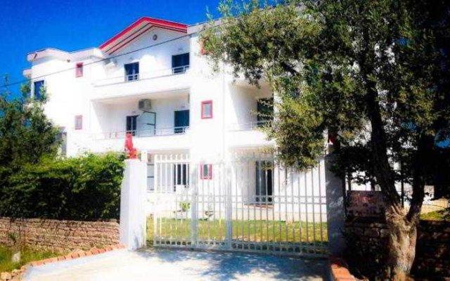 Hotel Vila Park Bujari Ksamil