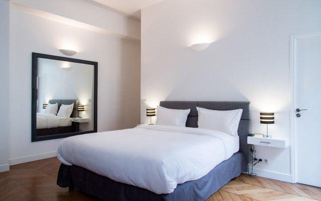 Отель Paris Square Франция, Париж - отзывы, цены и фото номеров - забронировать отель Paris Square онлайн комната для гостей