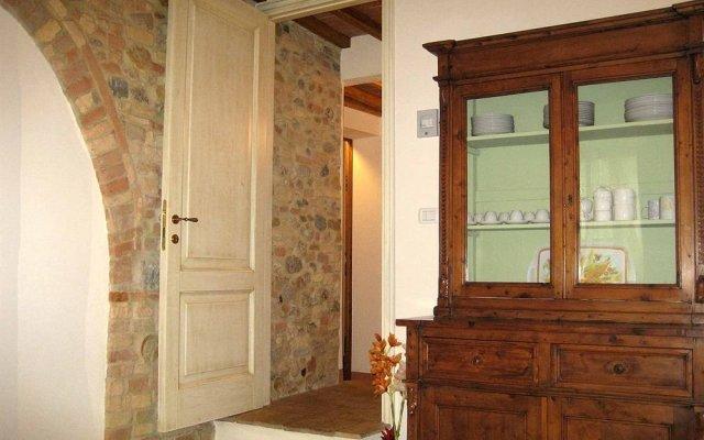 Отель Casa da Rosetta Италия, Сан-Джиминьяно - отзывы, цены и фото номеров - забронировать отель Casa da Rosetta онлайн комната для гостей