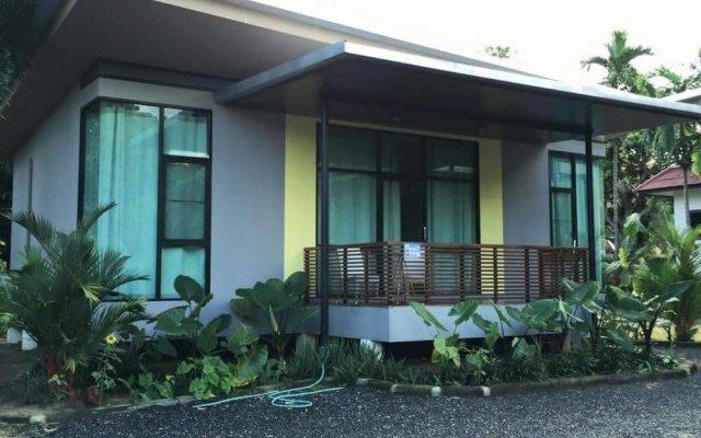 Pratthana house