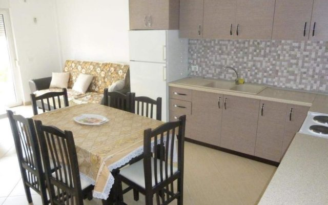 Dream Apartments Saranda 1