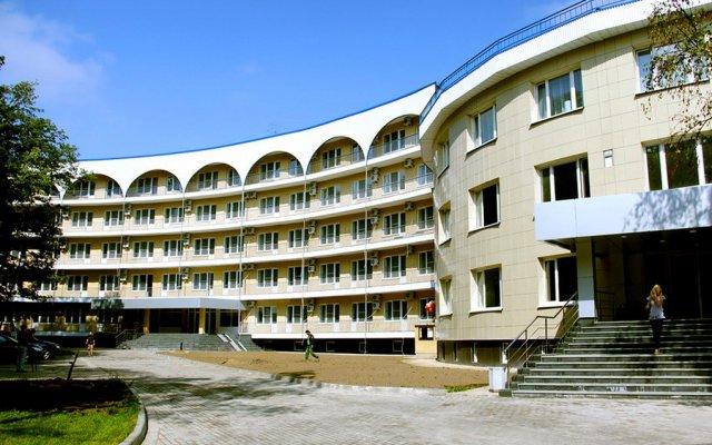 Парк Отель Воздвиженское вид на фасад