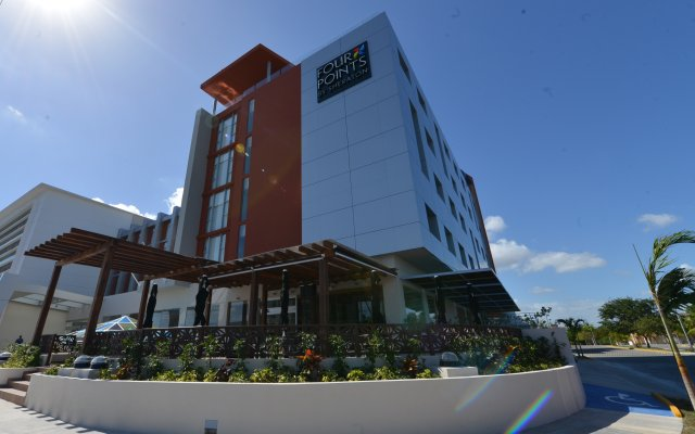 Four Points by Sheraton Cancun Centro