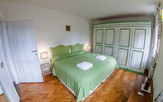Отель Soprarno Attico комната для гостей