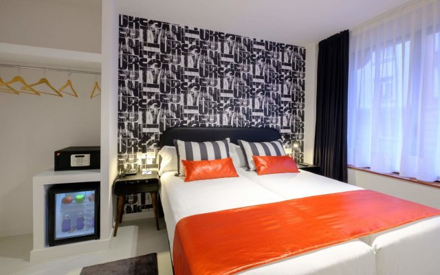Cosmov Bilbao Hotel** комната для гостей