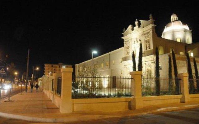 Отель Della Torre Rooms Италия, Лечче - отзывы, цены и фото номеров - забронировать отель Della Torre Rooms онлайн вид на фасад