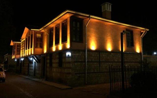Selimiye Tasodalar Otel