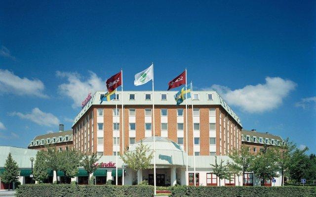 Отель Scandic Star Швеция, Лунд - отзывы, цены и фото номеров - забронировать отель Scandic Star онлайн вид на фасад
