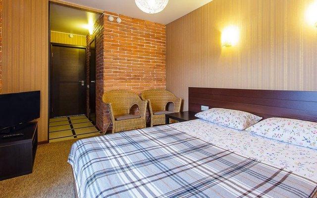 Мини-отель «Гостинный двор Ля Менска»