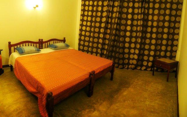 Отель Mamas Coral Beach Hotel & Restaurant Шри-Ланка, Хиккадува - отзывы, цены и фото номеров - забронировать отель Mamas Coral Beach Hotel & Restaurant онлайн комната для гостей