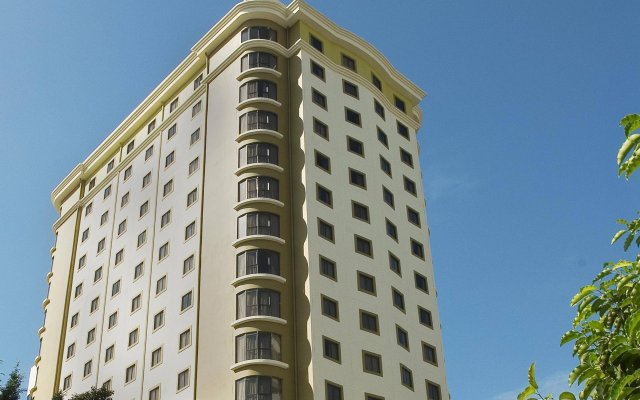 Ancasa Hotel & Spa Kuala Lumpur, Kuala Lumpur, Malaysia
