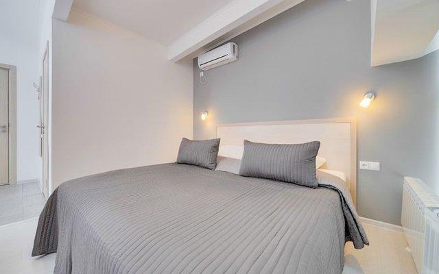 Гостиница Minima Aeroport комната для гостей
