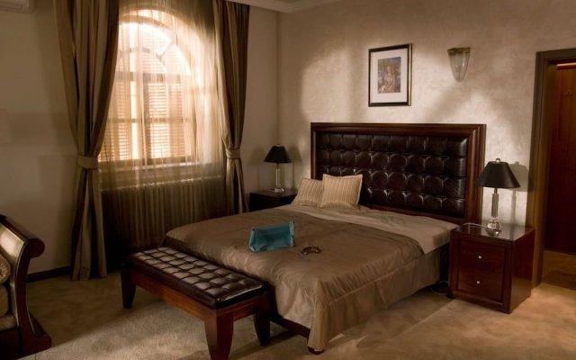 Отель Villa Belvedere Сербия, Белград - отзывы, цены и фото номеров - забронировать отель Villa Belvedere онлайн вид на фасад
