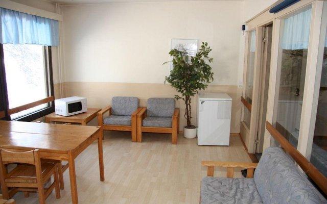 Отель Finnhostel Lappeenranta Финляндия, Лаппеэнранта - отзывы, цены и фото номеров - забронировать отель Finnhostel Lappeenranta онлайн комната для гостей