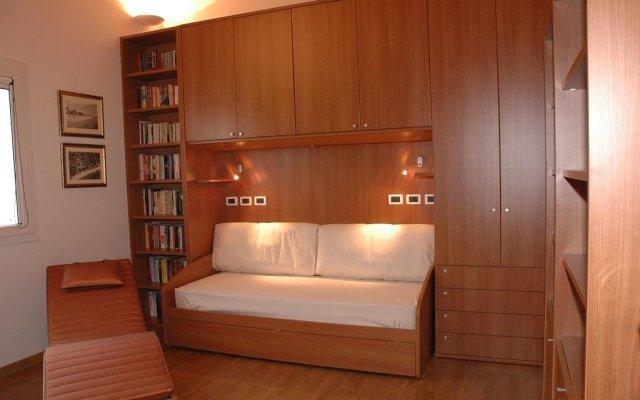Отель Villa Pinella Прамаджоре комната для гостей