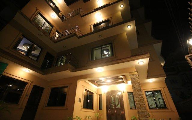 Отель Dhargye Khangsar Непал, Катманду - отзывы, цены и фото номеров - забронировать отель Dhargye Khangsar онлайн вид на фасад