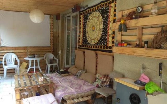 Отель Homestay On Mtskheta Грузия, Тбилиси - отзывы, цены и фото номеров - забронировать отель Homestay On Mtskheta онлайн детские мероприятия