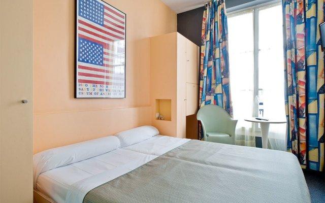Отель Hôtel Des Canettes Франция, Париж - отзывы, цены и фото номеров - забронировать отель Hôtel Des Canettes онлайн комната для гостей