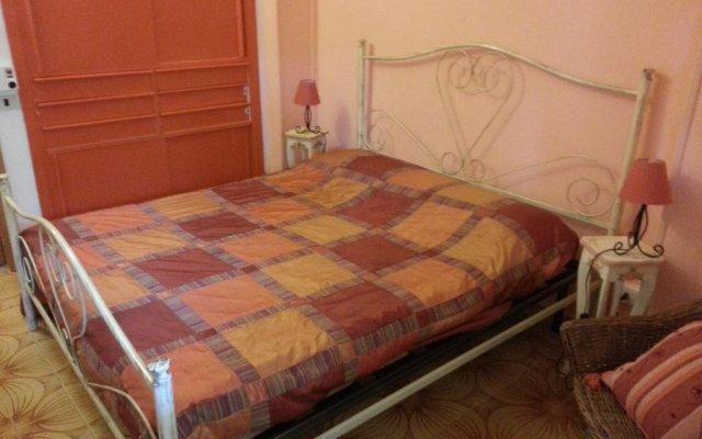 Отель Solemar Фонтане-Бьянке комната для гостей