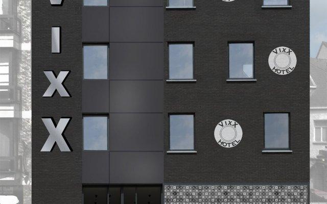 Vixx Hotel