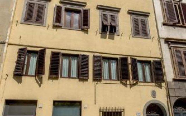 Отель Friends Of Florence Италия, Флоренция - отзывы, цены и фото номеров - забронировать отель Friends Of Florence онлайн вид на фасад