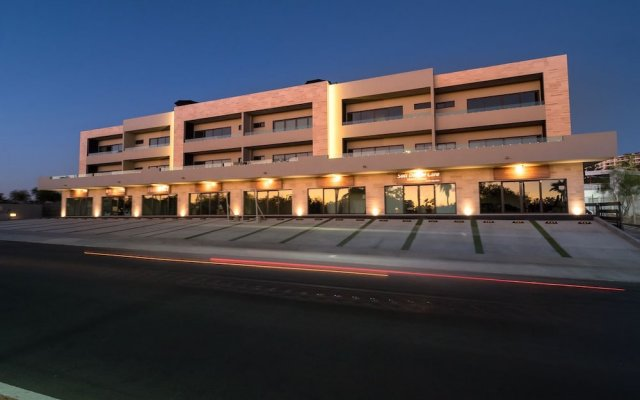 Отель Cactus 1092 Oceanview Lux condo's w Rooftop Pool/Kitchens - Beach Access Мексика, Сан-Хосе-дель-Кабо - отзывы, цены и фото номеров - забронировать отель Cactus 1092 Oceanview Lux condo's w Rooftop Pool/Kitchens - Beach Access онлайн вид на фасад