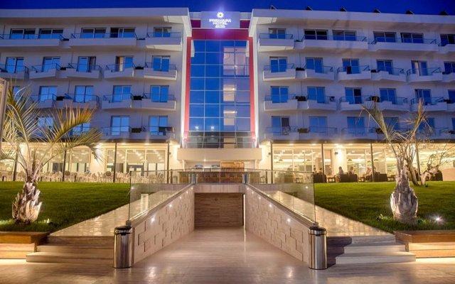 Premium Beach Hotel 0