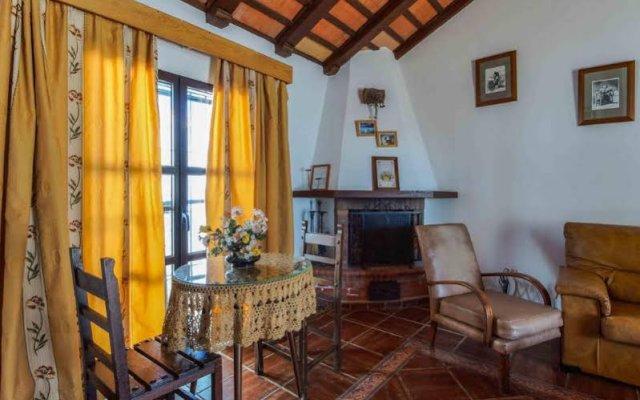 Отель Vivienda Rural Atlantico Sur Испания, Кониль-де-ла-Фронтера - отзывы, цены и фото номеров - забронировать отель Vivienda Rural Atlantico Sur онлайн комната для гостей