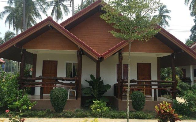Отель Hana Lanta Resort Таиланд, Ланта - отзывы, цены и фото номеров - забронировать отель Hana Lanta Resort онлайн вид на фасад