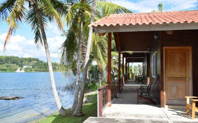 Hotel Santa Bárbara Tikal