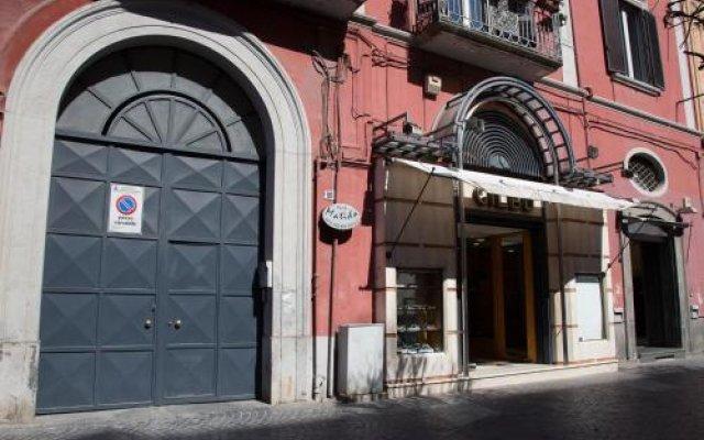 Отель B&B Matida Италия, Торре-Аннунциата - отзывы, цены и фото номеров - забронировать отель B&B Matida онлайн вид на фасад