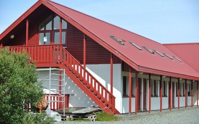 Hotel Hafnarfjall