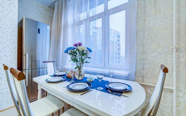 Отель Веста на Пионерской,50 Санкт-Петербург