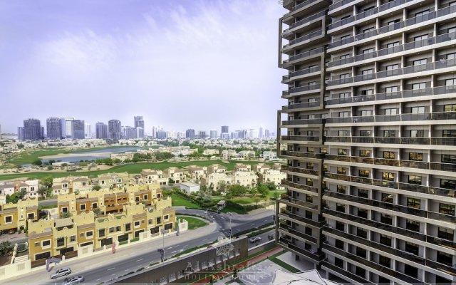 Al Ashrafia Holiday Homes 1