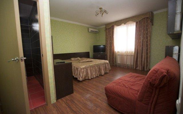 Гостиница Пальма Сочи комната для гостей