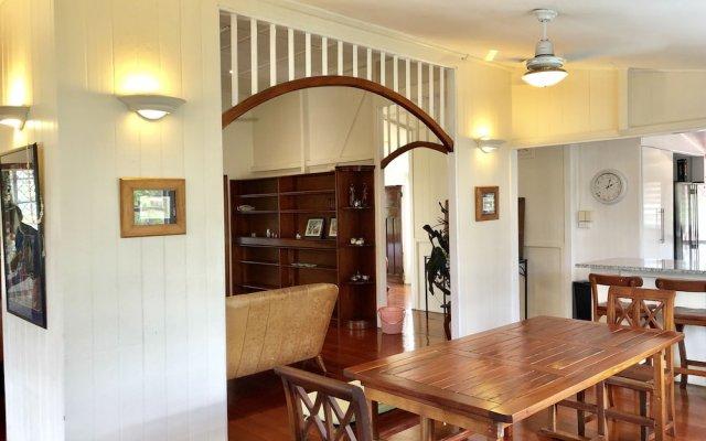 Отель The Denison Cottage Фиджи, Вити-Леву - отзывы, цены и фото номеров - забронировать отель The Denison Cottage онлайн