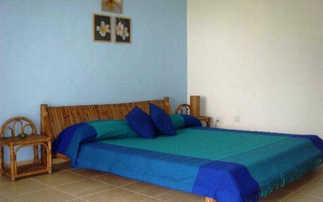 Отель Silk Cotton Resort Гоа комната для гостей