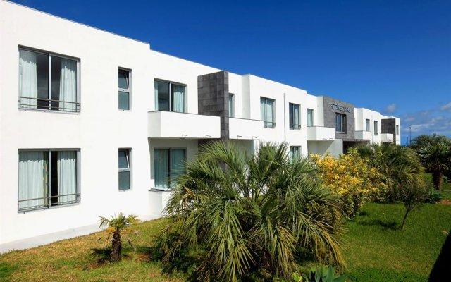 Отель Acorsonho Португалия, Капелаш - отзывы, цены и фото номеров - забронировать отель Acorsonho онлайн вид на фасад