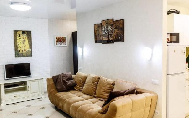 Апартаменты Apartment on Tsvetnoy Bulvar 44 Green Area 8 Сочи