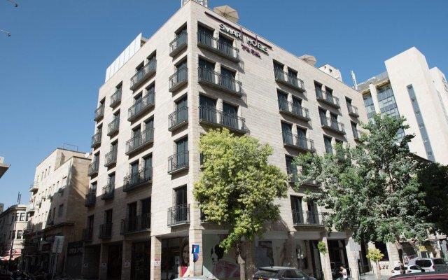 Eyal Hotel Израиль, Иерусалим - 2 отзыва об отеле, цены и фото номеров - забронировать отель Eyal Hotel онлайн вид на фасад