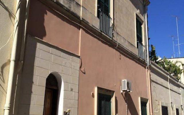 Отель Il fico d'india Лечче вид на фасад