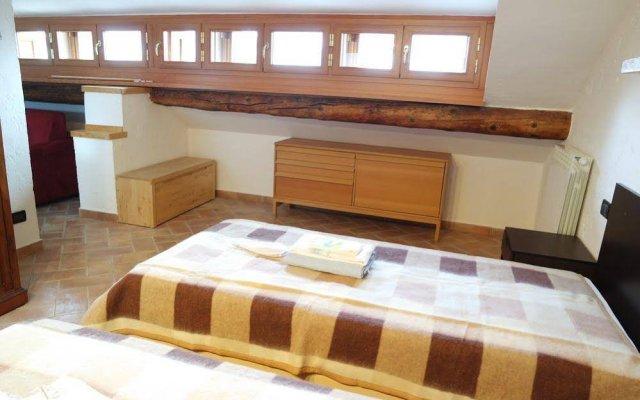 Отель Temporary Home Porta Venezia комната для гостей