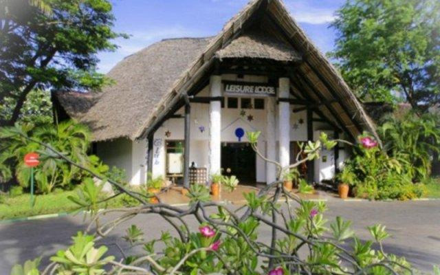 Leisure Lodge Beach & Golf Resort