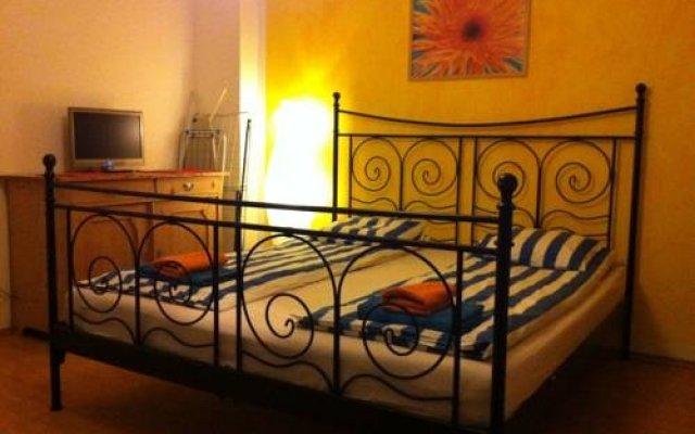 Отель Best Of Vienna Juchgasse комната для гостей