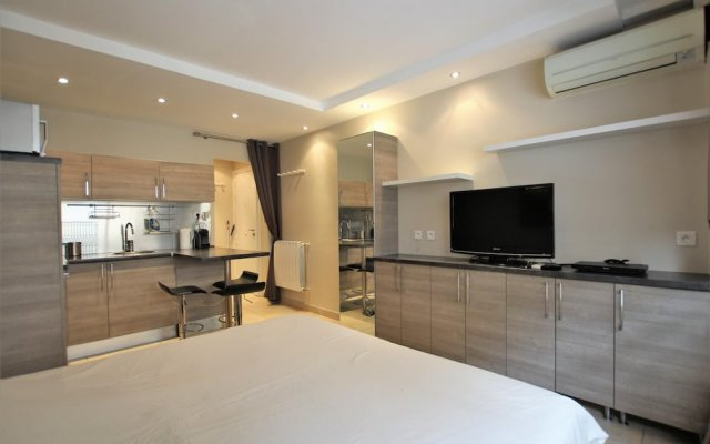 Martinez Hotel District, 60 Meters to the sea & Croisette 2